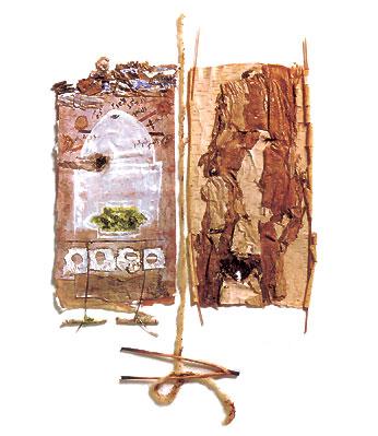 L'art marocain Techni11