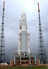 Lancement Star One C2 & VINASAT-1 / Ariane 5 ECA V182 (18/04/2008) - Page 2 Missio10