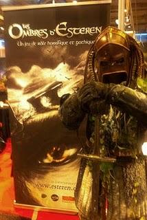 Costumes médiévales NAWAK Estere10