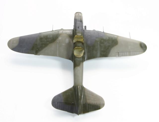 Il-2M3 Tamiya 72 finex on range 00143