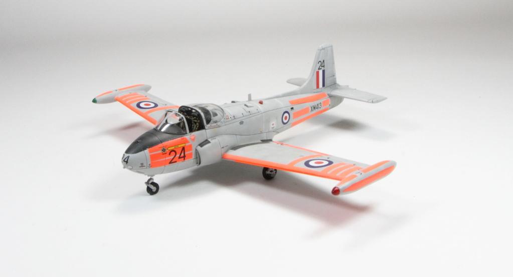 Jet Provost Airfix 1/72 00326