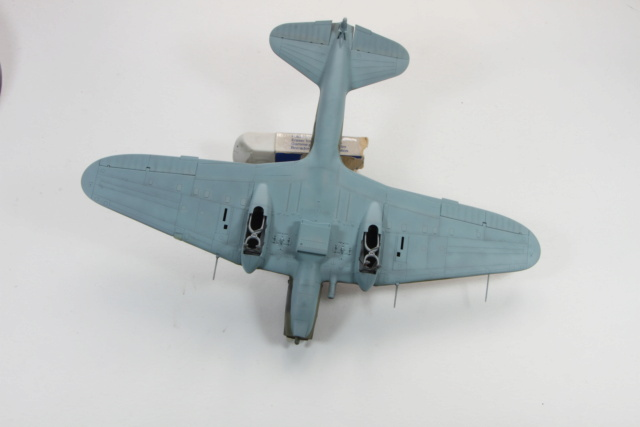 Il-2M3 Tamiya 72 finex on range 00431