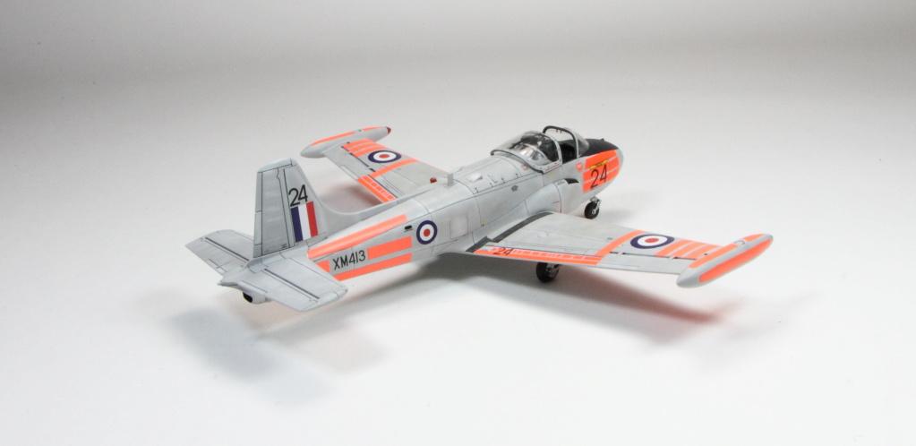 Jet Provost Airfix 1/72 00918