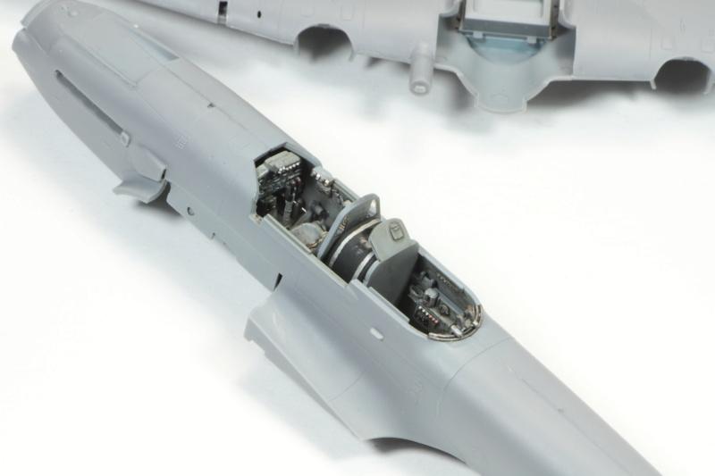 Il-2M3 Tamiya 72 finex on range 01914