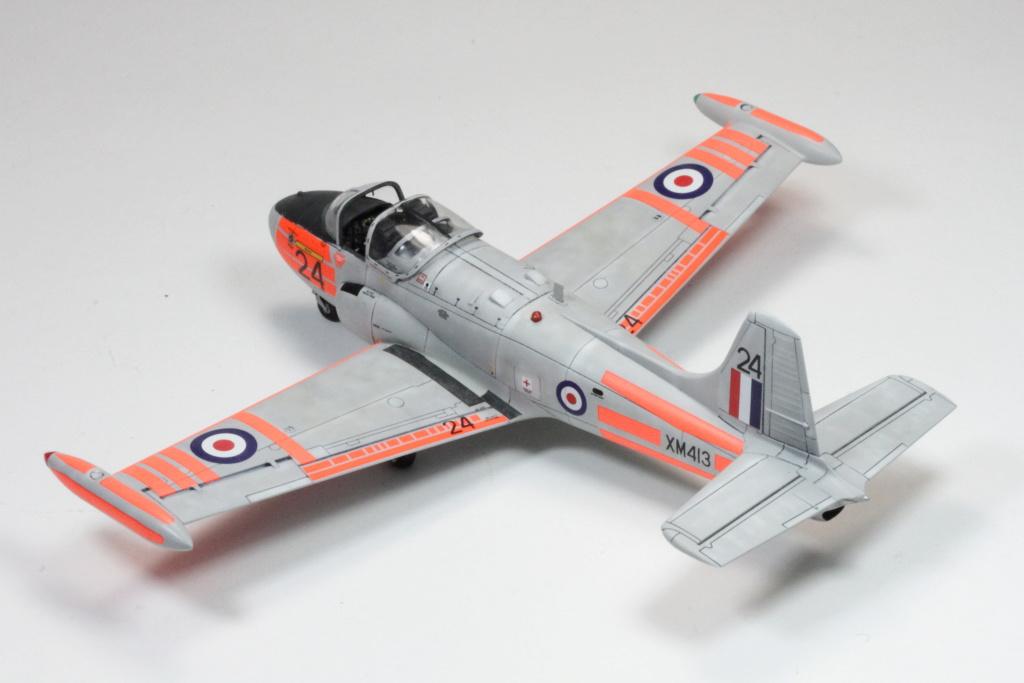 Jet Provost Airfix 1/72 02912