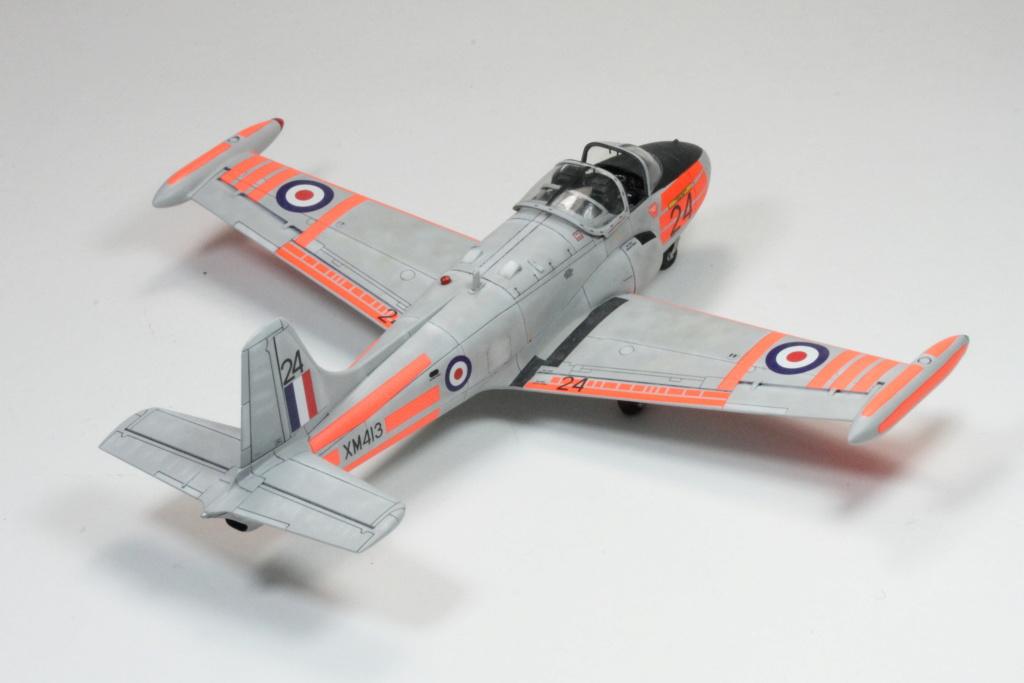Jet Provost Airfix 1/72 03212
