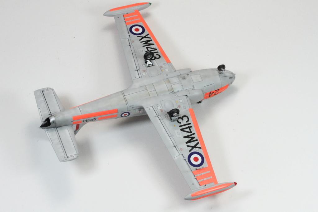 Jet Provost Airfix 1/72 03410