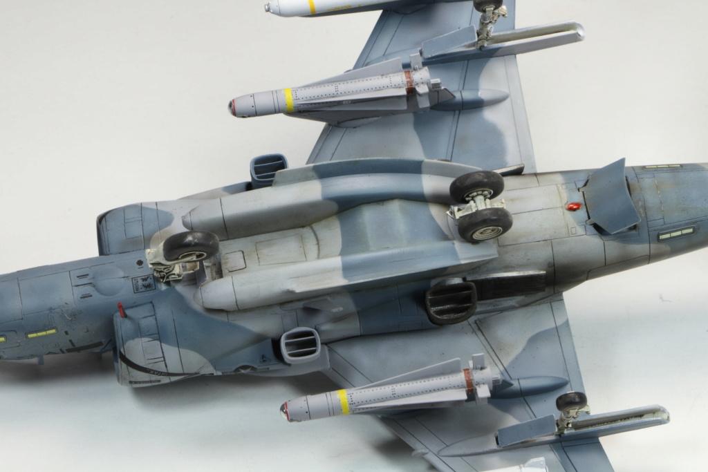 AV8B HarrierII Hasegawa 1/72 Desert Storm 03712