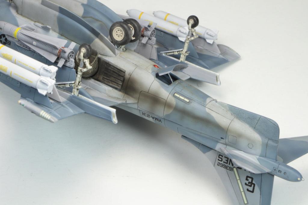 AV8B HarrierII Hasegawa 1/72 Desert Storm 04011