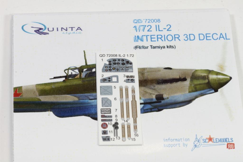 Il-2M3 Tamiya 72 finex on range 323