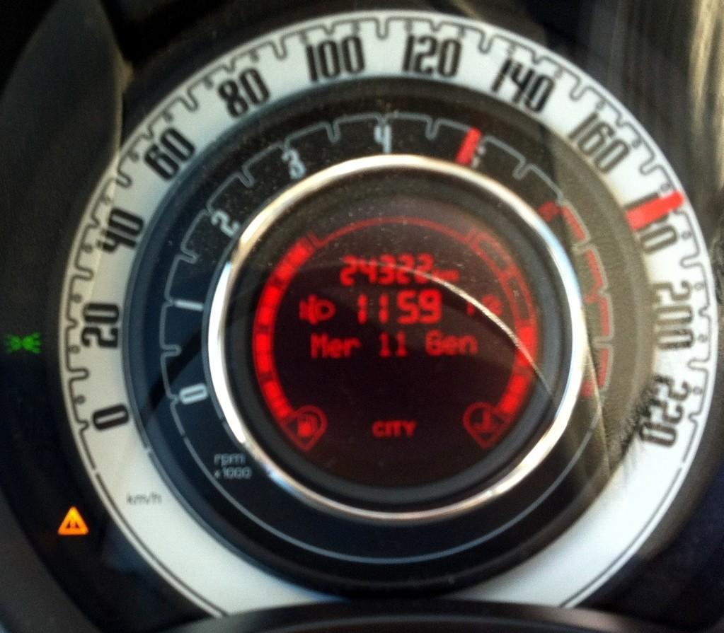 Velocità autolimitata sulle Maserati Img_3610