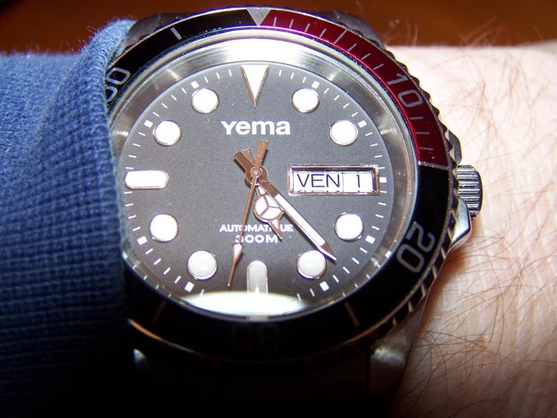 yema - Recensement des Yéma 300m automatique du forum 100_0210