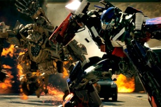 Transformers 1111