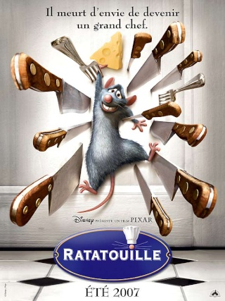 Ratatouille A10