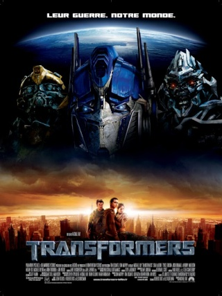 Transformers A11