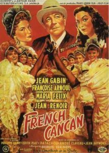 French Cancan A213
