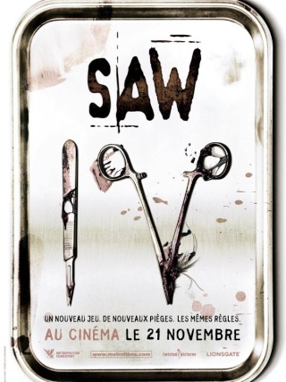 Saw (Quadrilogie) A62