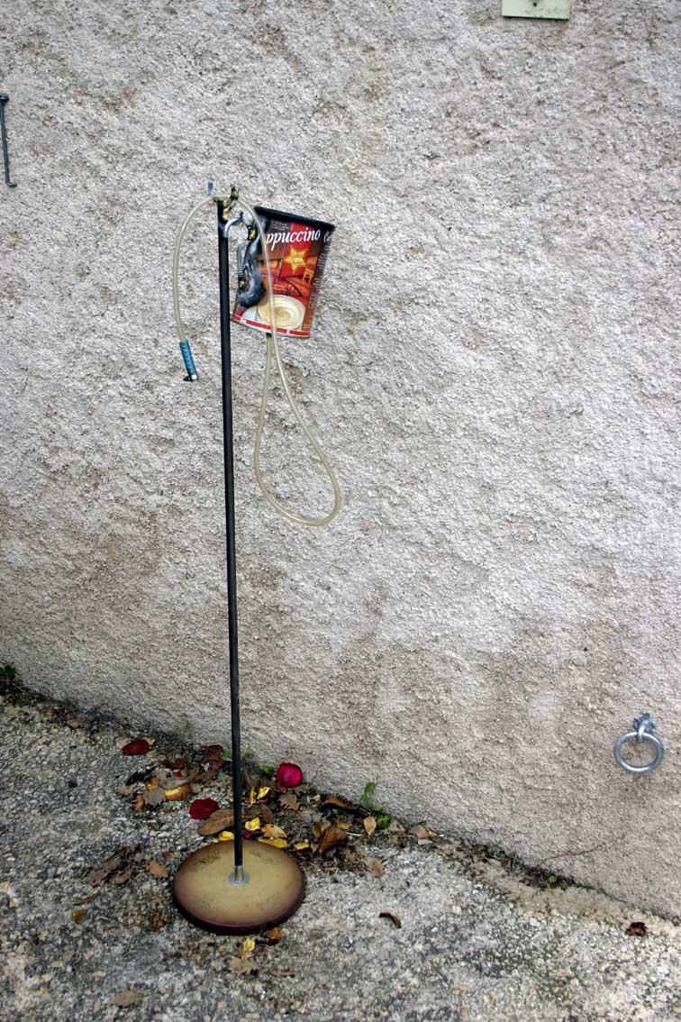 alimentation en essence sans réservoir Reserv10