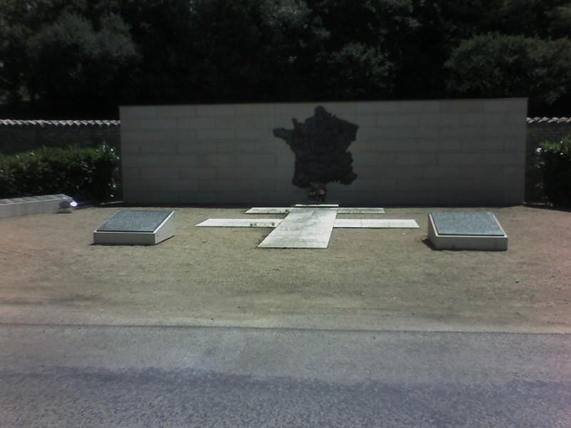 Memorial SAS Sennecey le Grand Memori15