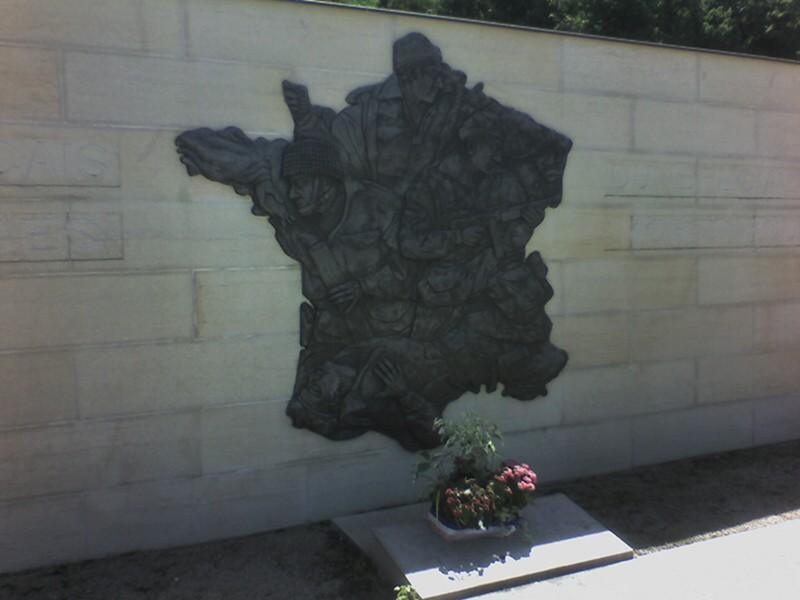 Memorial SAS Sennecey le Grand Memori18