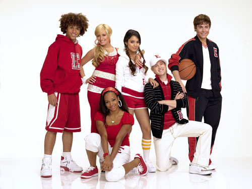 High school musical High-s11
