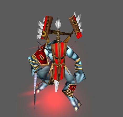 Diablo III Shadow10