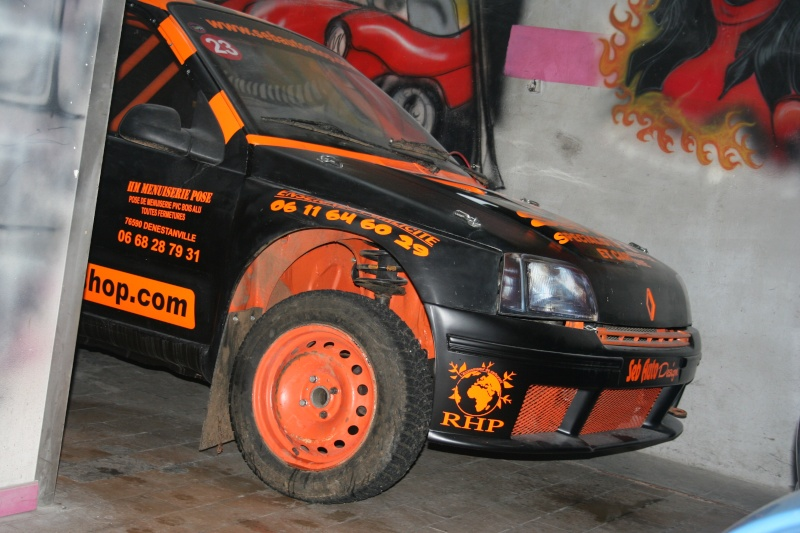 CLIO MAXI TERRE SEB AUTO Photo252