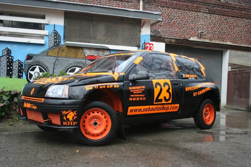 CLIO MAXI TERRE SEB AUTO Photo253