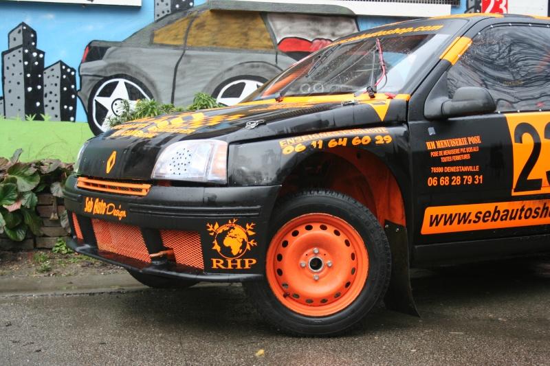 CLIO MAXI TERRE SEB AUTO Photo254