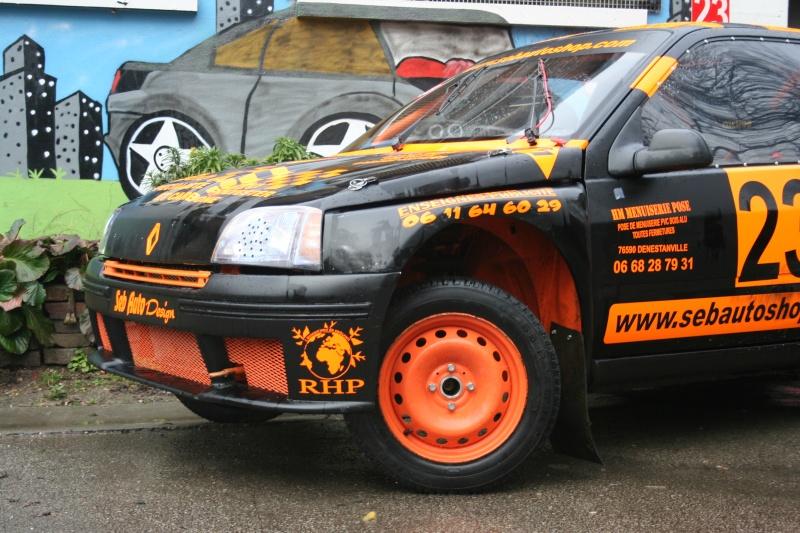 CLIO MAXI TERRE SEB AUTO Photo255