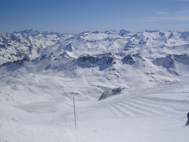 [Tignes]L'avenir du glacier de Grande-Motte Dsc02914