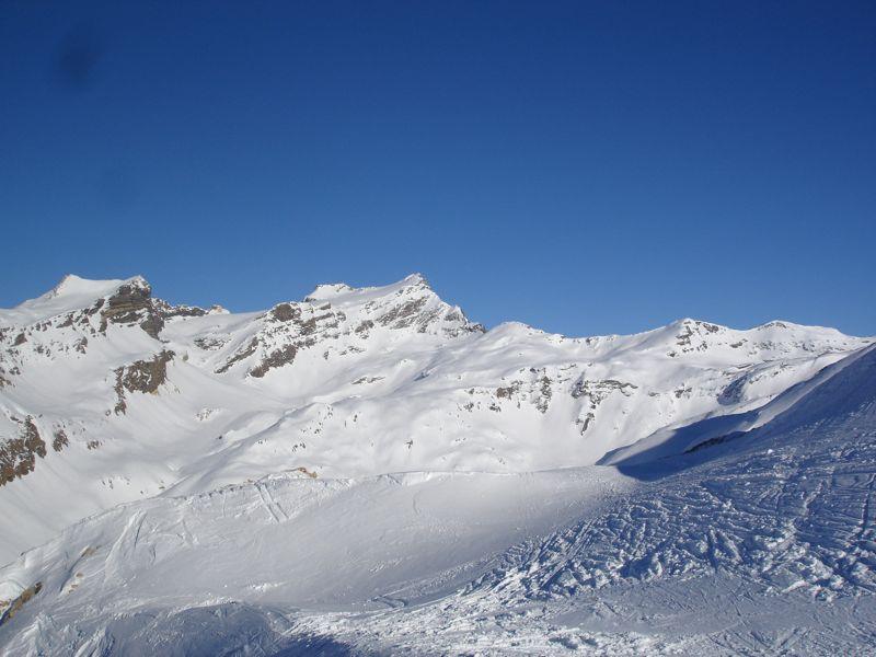 Val d'isère : Les gorges de Malpasset Dsc03811
