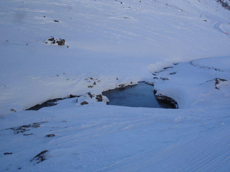Val d'isère : Les gorges de Malpasset Dsc03831