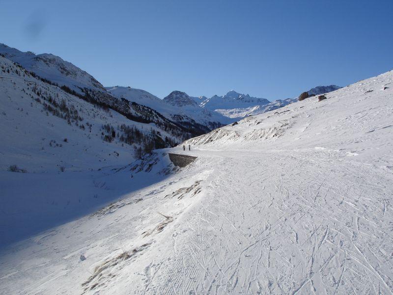 Val d'isère : Les gorges de Malpasset Dsc03834