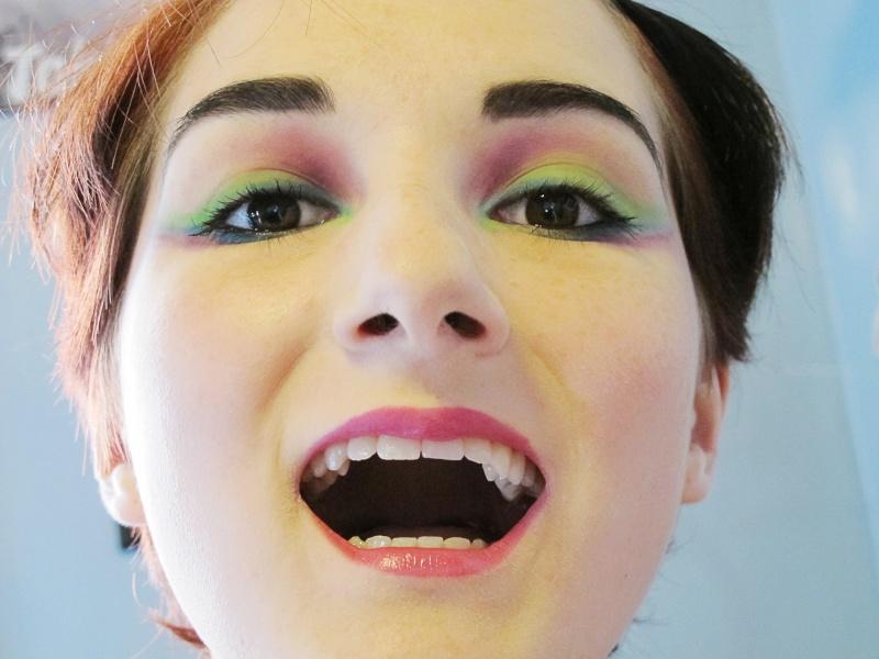 [Make Up] Maquillage Img_0510