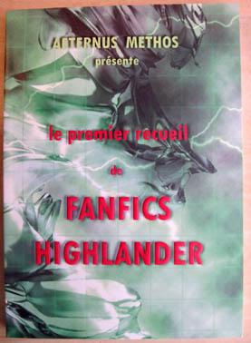 Fanzine Aeternus Methos Amff1m10