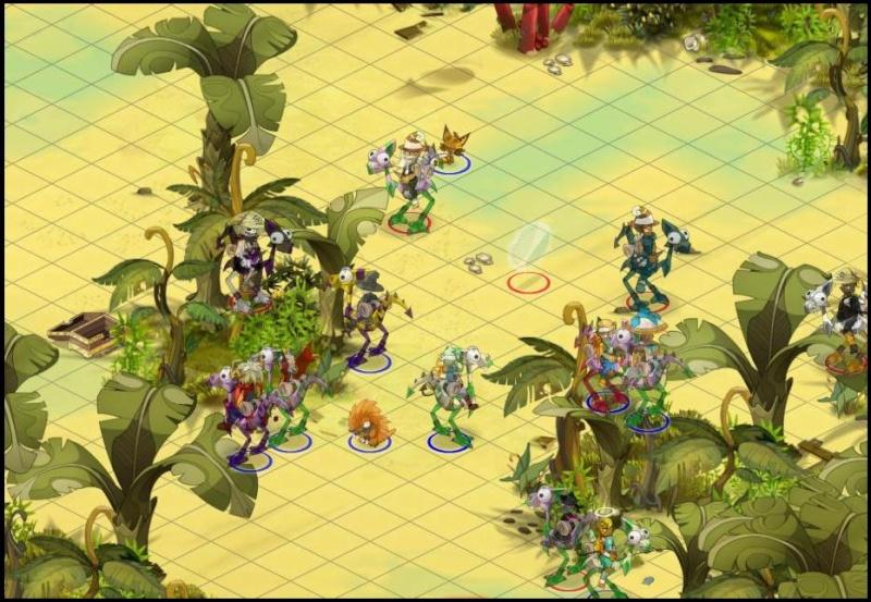 [Event] Le trésor de Sétroc. Combat10