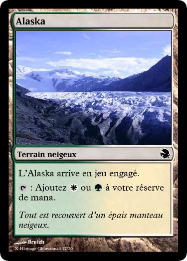 MAGIC XH Alaska10