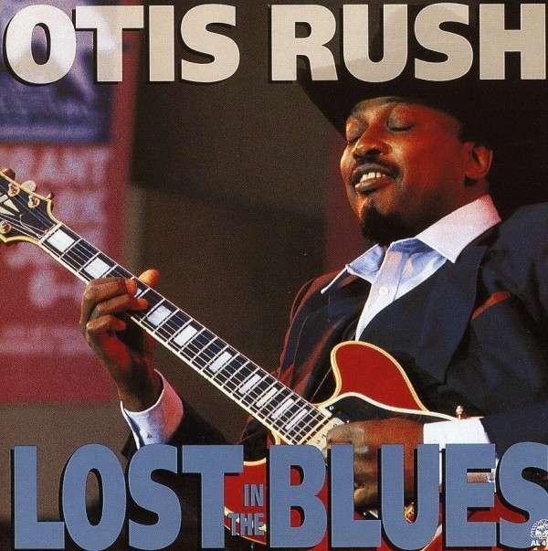 Otis Rush 00145510