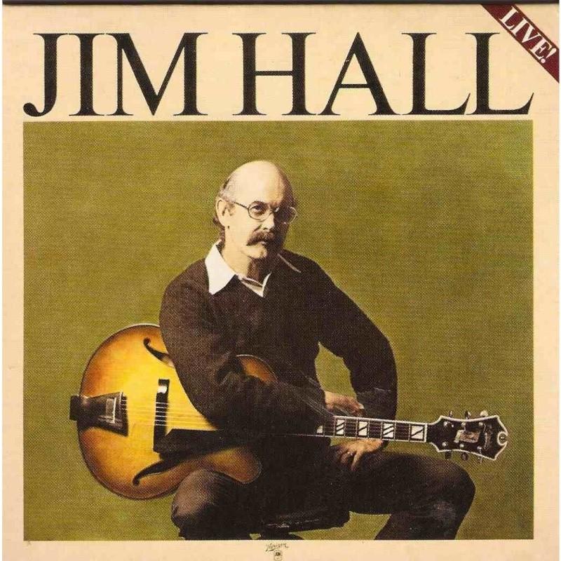 Jim Hall 11427110