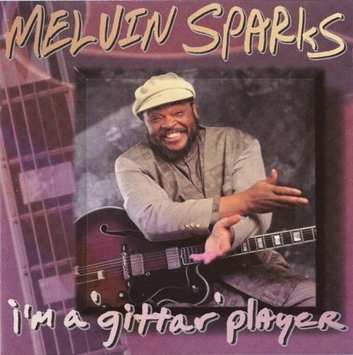 Melvin Sparks 13380910