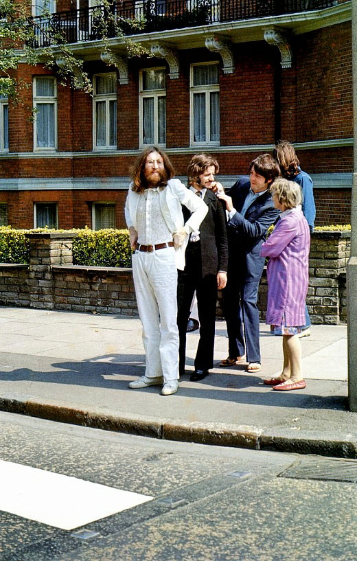 Abbey Road (1969) - Page 2 21710