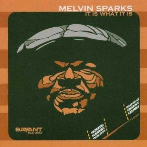 Melvin Sparks 51y6ec10