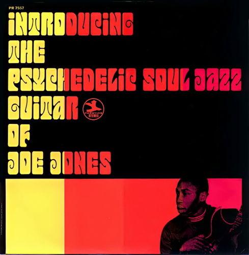 """Ivan """"Boogaloo Joe"""" Jones 67535710"""