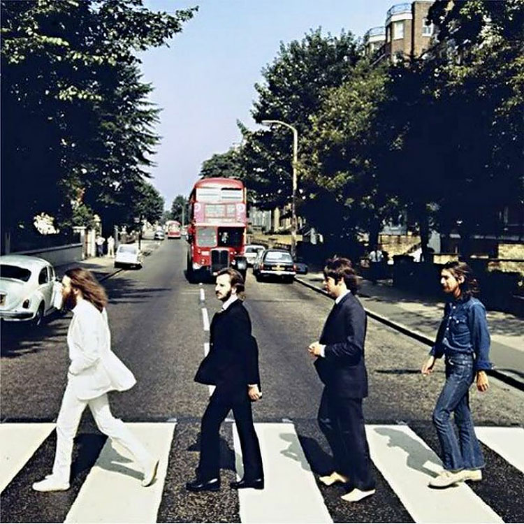 Abbey Road (1969) - Page 2 9210