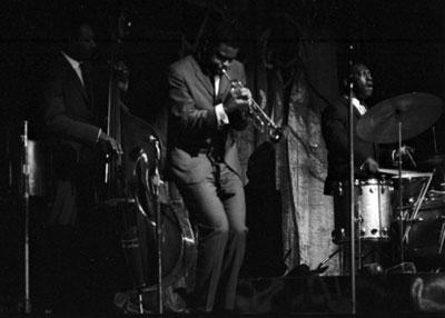 Vos quintets de Jazz préférés. Apollo10