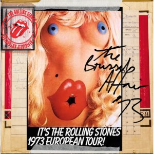 The Brussels Affair '73 [Stones archive] - 2011 Bgddrs10
