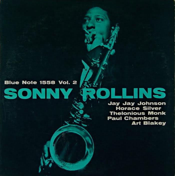 Les pochettes Blue Note Records Bn_57010