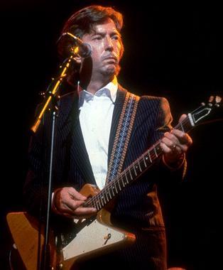 Les 1000 visages d'Eric Clapton - Page 2 Clapto11