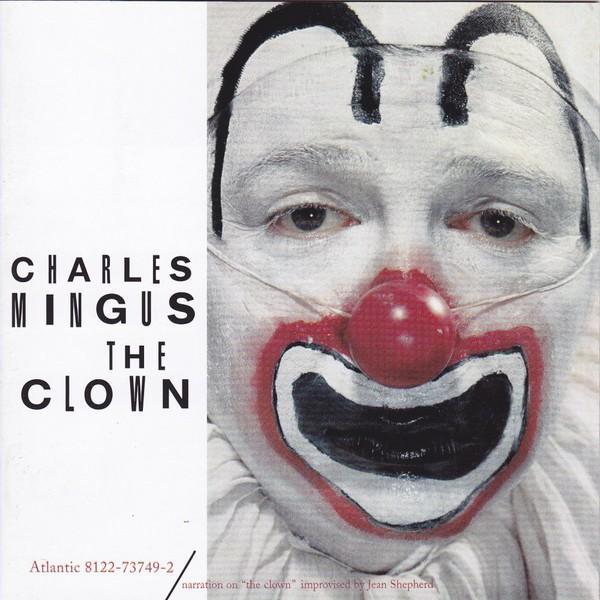 Ce que vous écoutez  là tout de suite - Page 2 Clown10